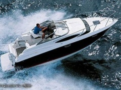 Regal Boats 2565 Model 2008 Sportboot