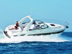 Bavaria S29 sport Pilothouse