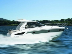 Bavaria S33 Hardtop Pilothouse Boat