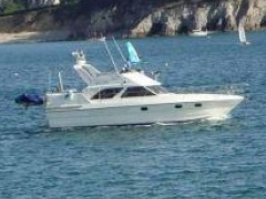 Princess 435 Flybridge Yacht