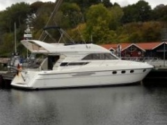 Princess 440 Flybridge Yacht
