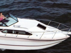 Chaparral Signature 27