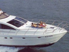 Enterprise Marine Em 46 Flybridge Yacht