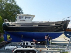 Fairways Marine Fisher 30 Segelyacht