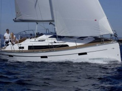 Bavaria '37 Cruiser 37 Blue Edition Segelyacht