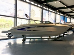 Sea Ray 270 SDX Bowrider
