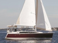 Marlow-hunter Hunter 31 Yacht-Test Schif