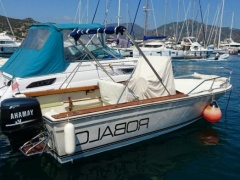 Robalo AMF ROBALO 2120 Fischerboot