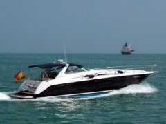 Sea Ray Sundancer 480 Yate de motor