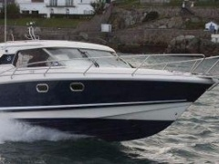 Aquador 26 Ht Hard Top Yacht