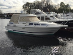 Marex 280 Holiday Motoryacht