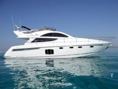 Fairline Phantom 48 Yacht a Motore