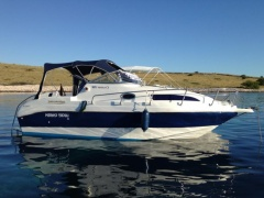 Aqualine 750 Cruiser Yacht