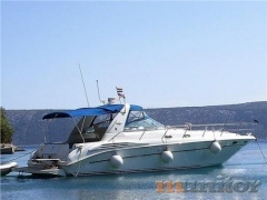 Sea Ray 400 Da Motoryacht
