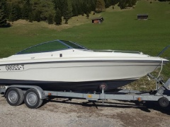 Sea Ray 200 CC Overnight Imbarcazione Sportiva