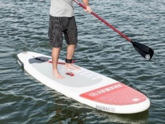 Yamaha Air Inflatable Stand Up Paddle Beiboot / Dinghi
