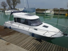 Atlantic Marine 780 Adventure Kabinenboot