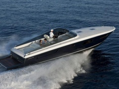 Itama Forty Barco a motor Yacht a Motore