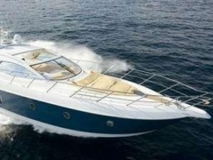 Sessa C 46 Hard Top Yacht