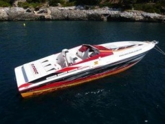 Sonic 31 SS Offshore