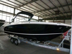 Regal 26 Fasdeck Neues Modell Sportboot