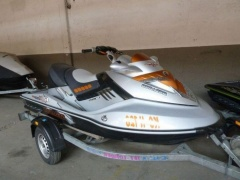 Sea-Doo Rxt-x 255 Rs Jetboat And Jetski