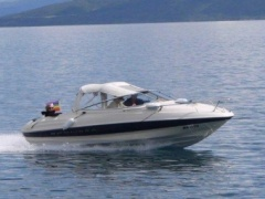 Bayliner 2052 EINSPRITZERES MODEL Sportboot