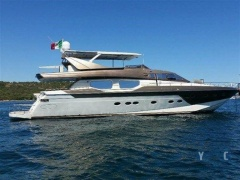 Posillipo Technema 80' Motoryacht