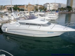 Gobbi 23 Pilothouse Boat