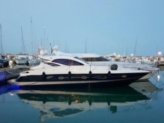 Blu Martin Sea Top 13.90 Hard Top Yacht
