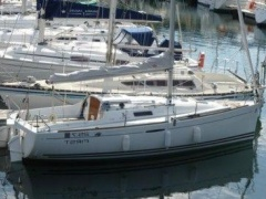 Bénéteau First 25.7 Lifting Keel Yacht a Vela