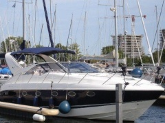 Fairline Targa 40 Motoryacht