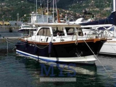 Austin Parker Lobster 42 Yacht a Motore