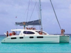 Robertson And Caine Leopard 46 Catamarano