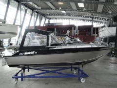 Buster M 2 Q Edition Sportboot