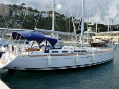 Dufour 455 Grand Large Yacht a Vela