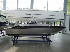 Buster L 2 Q Edition Sportboot