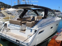 Sealine SC35 Cruiser Yacht