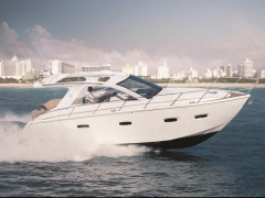 Sealine SC 35 Kabinenboot