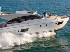 Bavaria Virtess Coupé 420 Yacht a Motore