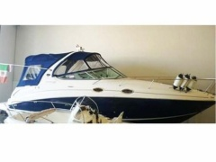 SeaRay 315 Sundancer Yacht a Motore