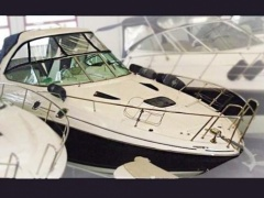 SeaRay 305 Sundancer Daycruiser