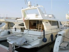 Posillipo Technema 58 Fly Flybridge Yacht