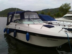 Crownline 242 Ccr Sportboot