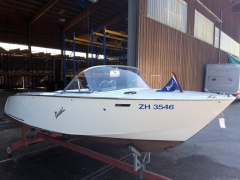 Boesch 530 Competition Sportboot