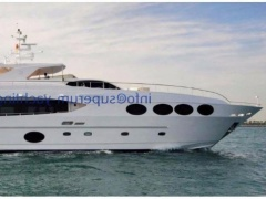 Gulf Craft Majesty 105 Megayacht