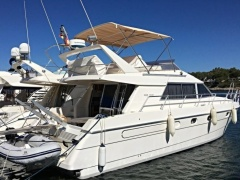 Solcio Biondi 44 fly Flybridge Yacht