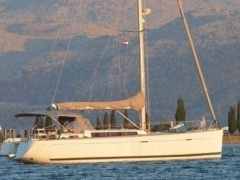 Dufour 485 Grand Large Owners Version 2 Share Segelyacht