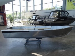 Buster mini Ruderboot