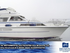 Princess 33 Fly MK2 Flybridge Yacht